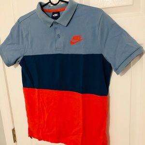 Nike Men's Polo Shirt